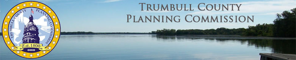 Trumbull County Planning Commission Heading